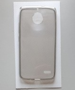 """TPU 0,3mm maska ultra tanka za Motorola Moto E4 (5.0"""") 2017,  dim providna"""