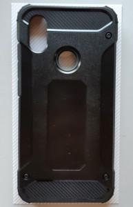 TPU DEFENDER maska za Xiaomi Mi 6X, Xiaomi A2 2018, crna