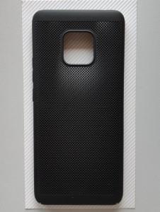 "TPU/PC maska BREATH za Huawei Mate 20 PRO 2018 (6.39"") VIŠE BOJA"