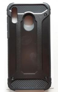 """TPU maska DEFENDER za Samsung SM-M205F, Galaxy M20 (6.3""""), crna"""