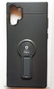"TPU maska iFACE za Samsung SM-N975F, Galaxy Note 10 Pro 2019 (6.8"") crna"