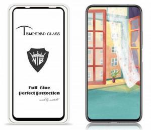 """Zaštitno staklo 5D Full Glue za Huawei Nova 5T, Honor 20 2019 (6.26"""") zakrivljeno"""