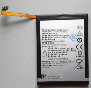Baterija HE347 za Nokia 7 Plus (TA-1055), Nokia 7 Plus Dual Sim (TA-1046)