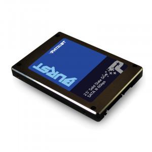 SSD 2.5 SATA3 6Gb/s 480GB Patriot Burst 560MBs/540MBs PBU480GS25SSDR