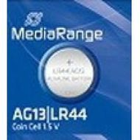 ALKALNA BATERIJA 1.5V DUGMASTA AG13-LR44 MEDIARANGE MRBAT113