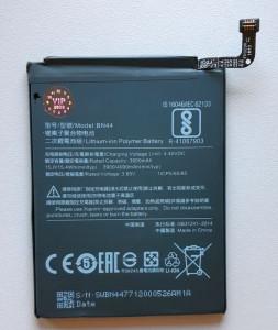 Baterija BN44 za XiaomiMi Max, XiaomiRedmi 5 Plus, XiaomiRedmi Note 5 Dual SIM