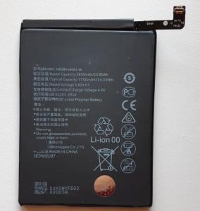 Baterija HB386589ECW za Huawei P10 Plus, Mate 20 Lite, Nova 3, Honor View 10, Honor 20, Nova 5T