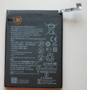 Baterija HB396286ECW za Huawei P Smart 2019, Enjoy 9S, Honor 10 Lite, Honor 20 Lite