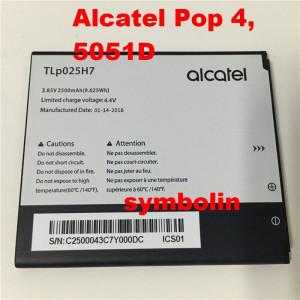 Baterija TLP025H7, TLi025H1 za Alcatel POP 4, OT-5051D