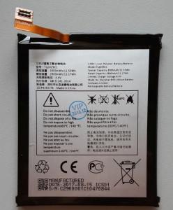 Baterija TLP029C7 za Alcatel 3C, OT-5026, OT-5099, Alcatel 3V