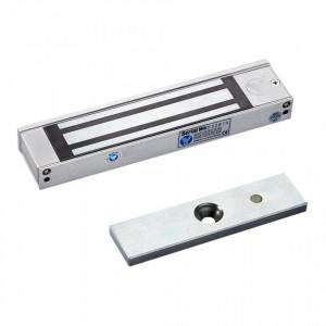Elektromagnetna brava YLI YM-500 LED, jedna vrata, do 500 kg