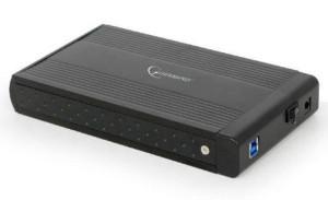 """Externo kuciste USB 3.0 za 3.5"""" SATA hard diskove Gembird EE3-U3S-3"""