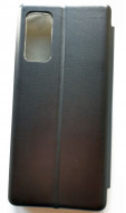 "Preklopna futrola FLIP LEATHER za SM-G780F, Galaxy S20 FE 2020 (6.5"") crna"