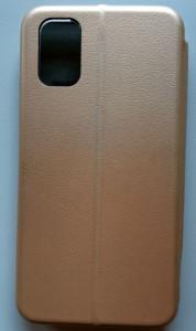 """Preklopna futrola Leather za Samsung SM-A415F, Galaxy A41 2020 (6.7"""") više boja"""