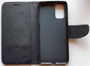 "Preklopna futrola Mercury za Samsung SM-G985, Galaxy S20 Plus 2020 (6.7"") crna"
