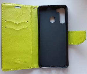 """Preklopna futrola Mercury za Samsung SM-A215F, Galaxy A21 2020 (6.5"""") više boja"""