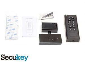Samostalna bežična kontrola pristupa Secukey SK3-II
