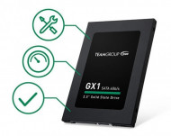 "SSD 2.5"" SATA3 480GB TeamGroup GX1 T253X1480G0C101 7mm 530/430MB/s"
