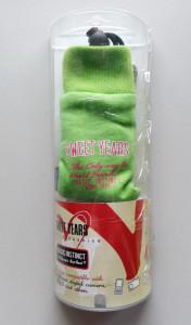 Sweet Years torbica čarapica futrola za telefon zelena