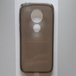"TPU 0.3mm ultra tanka maska za Motorola Moto E5 Play 2018 (5.2""), SMOKE"