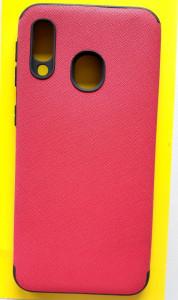 """TPU CANVAS maska za Samsung SM-A405F Galaxy A40 2019 (5.9"""") pink"""