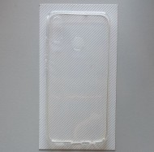 """TPU maska 0.3mm ultra tanka za Huawei Honor 10 Lite 2018, P smart 2019 (6.21"""") providna"""