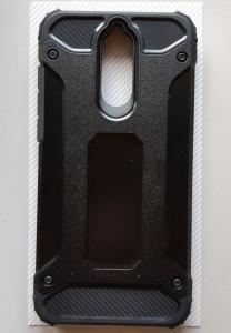 TPU maska DEFENDER za Huawei Mate 10 Lite (black)