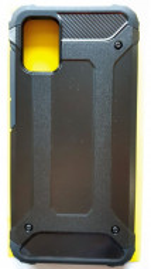 "TPU maska DEFENDER za Samsung SM-A515F, Galaxy A51 2020 (6.5"") crna"