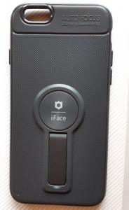 "TPU maska iFACE za iPhone 6 (4.7"")  crna"