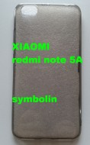 TPU maska za XIAOMI Redmi Note 5A, Note 5X