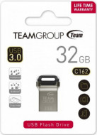 USB Flash 3.2 Flash, TeamGroup C162, kapaciteti16, 32, 64 ili 128GB