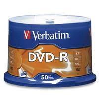 Verbatim DVD-R 16X 4,7Gb