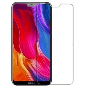 "Zaštitno Kaljeno staklo Tempered Glas Nokia 6.1 Plus 2018, Nokia X6 (5.8"")"