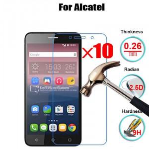 "Zaštitno, kaljeno staklo Tempered glass za Alcatel IDOL 5 (5.2"") 2017, OT-6058X"
