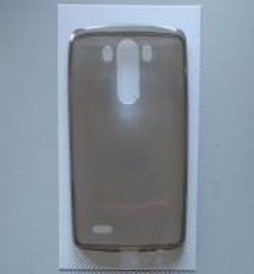 """TPU 0.3mm ultra tanka maska za LG G3 (5.5"""") 2014, dim providna"""