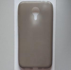 "TPU Pudding maska za MEIZU MX5 (5.5"") 2015, siva"