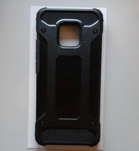 """TPU maska DEFENDER za Huawei Mate 20 PRO 2018 (6.39"""") crna"""