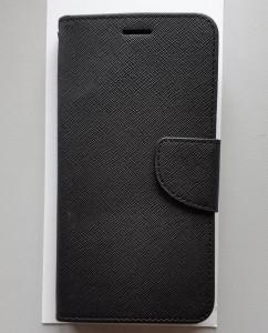 """Preklopna MERCURY futrola Huawei Ascend P10 2017 (5.1""""), crna"""