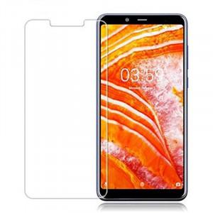 """Zaštitno kaljeno staklo, tempered glass za Nokia 3.1 Plus 2018, Nokia X3 (6.0"""") crna"""
