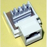 Mikroutičnica za tel. instalac. KDCA-13A, RJ 11 jack
