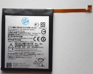 Baterija HE340 za Nokia 7 TA-1041