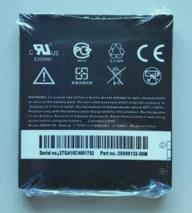 Baterija BB99100 HTC Desire G7, Google G7, HTC A8181, HTC Telstra