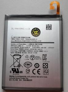 Baterija EB-BA750ABU za Samsung SM-A105, Galaxy A10 , SM-A750 Galaxy A7 2018, Galaxy M10