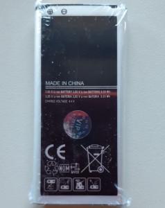 Baterija EB-BG800BBE za Samsung Galaxy S5 Mini