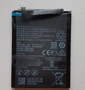 Baterija HB405979ECW za Huawei Y5 2017, Y6 2017, Y6 2019, P9 Lite Mini, Nova, Nova Smart, Honor 6, Honor 8A
