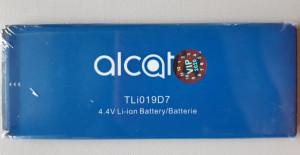 Baterija TLI019D7 za Alcatel OT 5033, Alcatel 1 Dual Sim