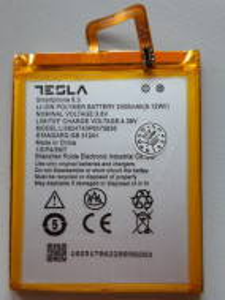 Baterija za Tesla Smartphone 6.3