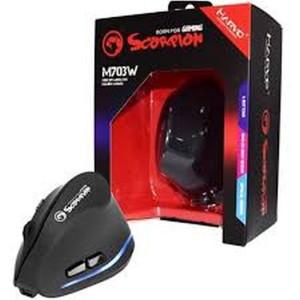 Bežični gejmerski miš SCORPION Marvo M703W, 2400DPI