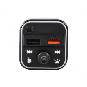 Bluetooth FM transmiter FM modulator MP3 Prosto BT74, bluetooth V 5.0