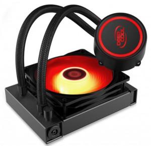 Hladnjak DeepCool GAMMAXX L120 V2 RGB vodeno hladjenje, Fan 500~1800rpm, LGA20xx/LGA1366/LGA115x/ AMD AM4/FM2